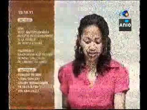 Radio Télévision Analamanga 19 Octobre 2011 - Madagascar - http://www.anio-info.com