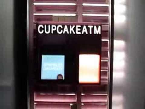 Sprinkles Cupcakes - ATM Jingle