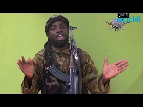 Boko Haram Leader Pledges Allegiance to ISIS