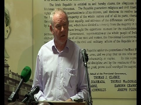 No alternative to dialogue and agreement - Martin McGuinness