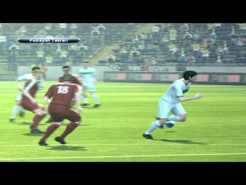 Elaz��spor - Bursaspor 1Gol Pinto