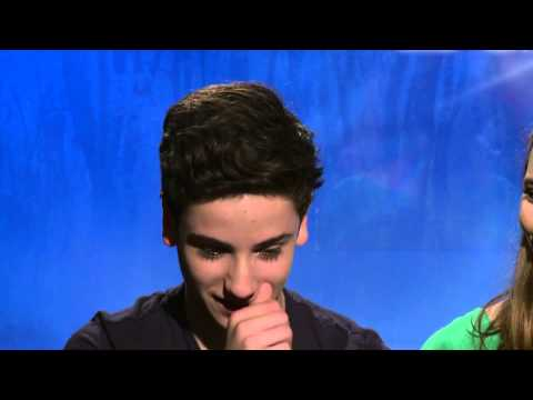 Breezy Mama Kids Interview Cast of Earth to Echo