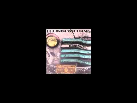 Lucinda Williams - Stop Breaking Down