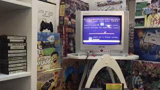 Flicky (Sega Genesis - Mega Drive) (1991)