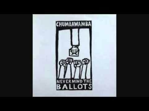 Chumbawamba - In The Thick Of It