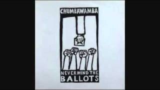 Watch Chumbawamba Ahmen video