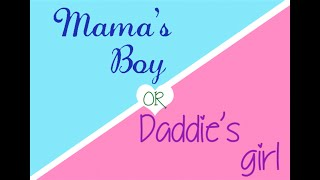 👶ARE WE HAVING A BOY👦 OR A GIRL👧? BABY GENDER PREDICTION | DYCHES FAM