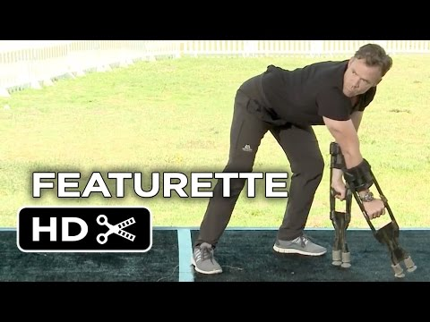 Dawn Of The Planet Of The Apes Featurette - Ape Movement Demo (2014) - Sci-Fi Action Movie HD