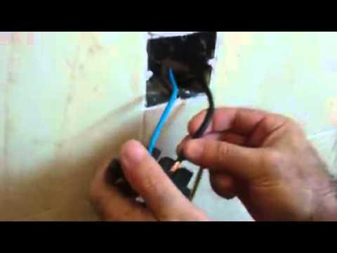Cocina enchufe de horno 6mm youtube - Hornos con vitroceramica ...