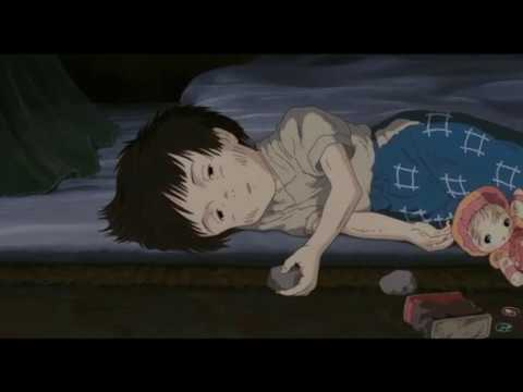 Grave Of The Fireflies (1988) - Best Scene Ever