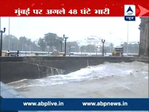Mumbai facing high tides of 4.47: Ground report from Gateway of India