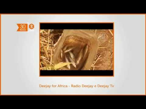Deejay for Africa - Radio Deejay e Deejay Tv