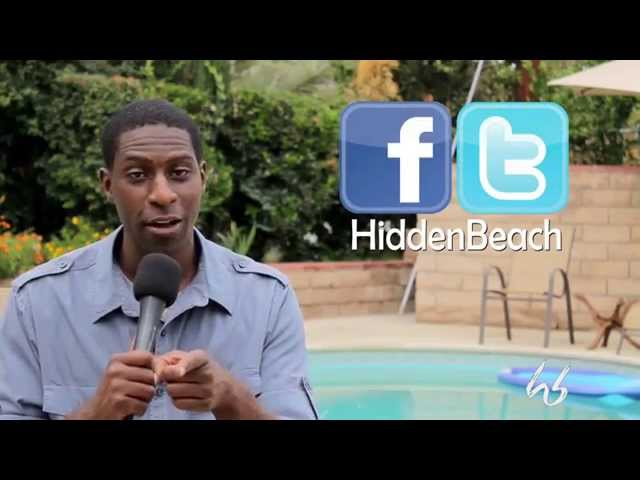 Welcome to the Hidden Beach Experience