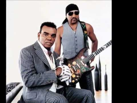 Isley Brothers - Hello It