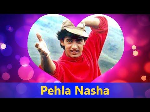 Pehla Nasha - Udit Narayan, Sadhana Sargam    Jo Jeeta Wohi Sikandar - Valentine's Day Song