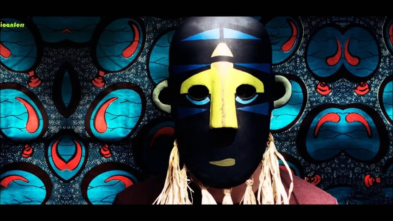 SBTRKT ft Denai Moore - The Light - YouTube
