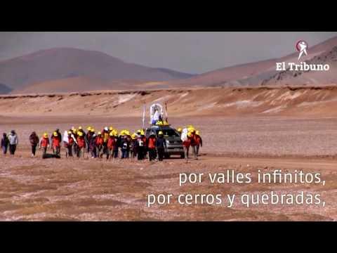 #Milagro Para El Mundo - Mineros Peregrinos