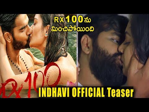 Indhavi Telugu Movie Teaser | Nandu | 2018 Latest Telugu Movie Teasers | Tollywood Nagar