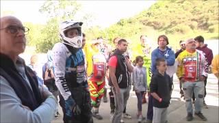 Campionato Italiano FMI Racing Quad 2017 - Prima prova, Certaldo