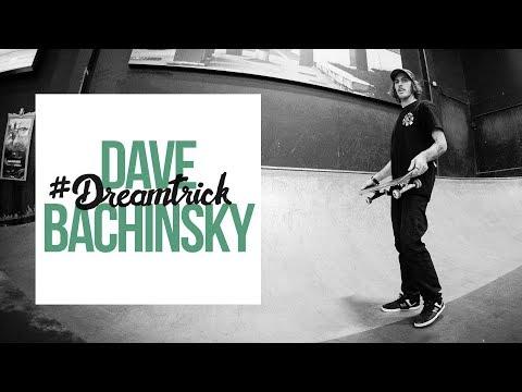 Dave Bachinsky's #DreamTrick