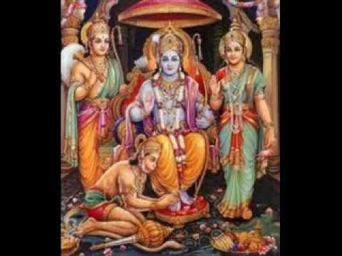 Namaramayanam by M S subbalakshmi