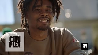 Danny Brown Cares About Rap More Than You Do   Complex