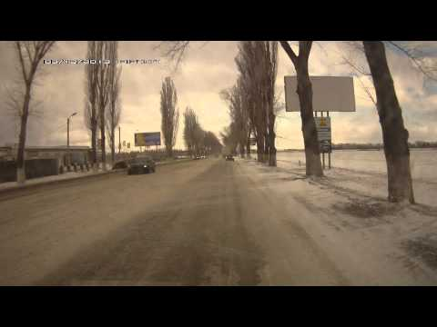 авария под шахтами 03.12.2013