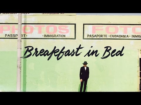 Breakfast In Bed Mayer Hawthorne