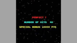 Galaga - Single Ship Perfect Challenge Stages