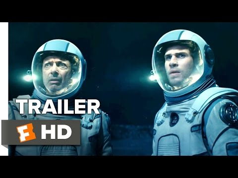 Independence Day: Resurgence Official Trailer #1 (2016) - Liam Hemsworth, Jeff Goldblum Movie HD