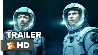Independence Day: Resurgence Official Trailer #1 (2016) - Liam Hemsworth, Jeff Goldblum Movie HD