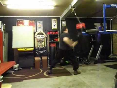 Explosive Urban Jeet Kune Do Training Image 1