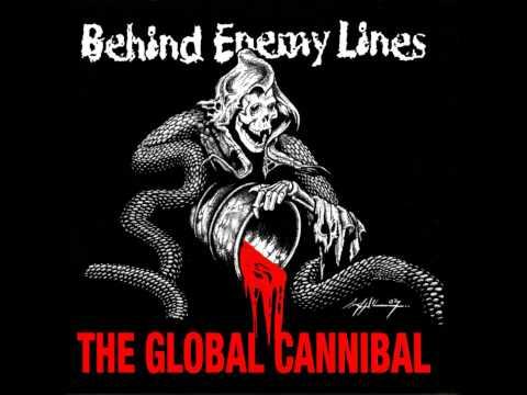 God Dethroned - Behind Enemy Lines