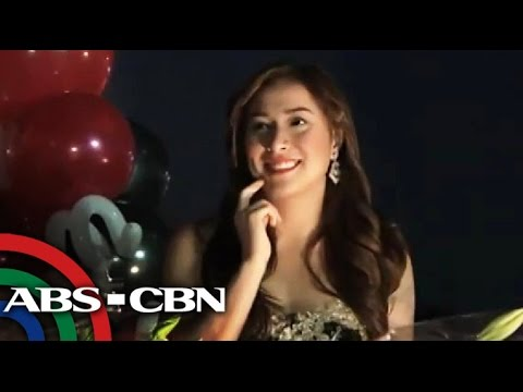 Cristine Reyes Chooses 'heir' To 'sex Symbol' Throne video