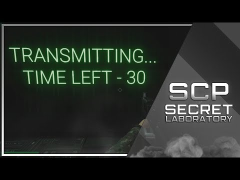 SCP: Secret Laboratory (7) СЕЛФИ С СОБОЙ