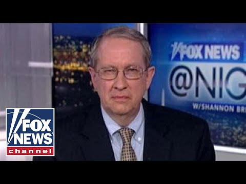Goodlatte on Huber's ability to investigate the DOJ, FBI