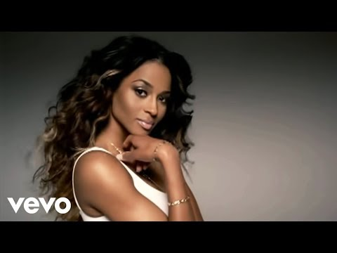 Ciara feat. Young Jeezy - Never Ever ft. Young Jeezy