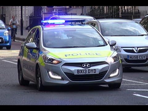 [Collection] Metropolitan Police London