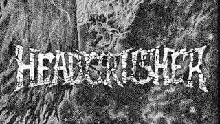 HEADCRUSHER - Trails of Devastation (audio)