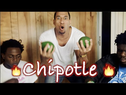 CoCo Parody | I'm in Love with Chipotle