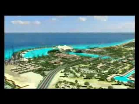 مشروع جزيرة فيلكا Failaka Island Project Youtube