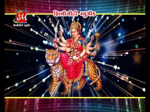 Non Stop Gujarati Garba   Ramva Aavo Re Mavaladi   Nitin Barot   Abhita Patel video