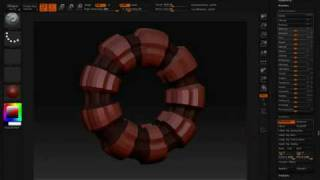 ZBrush 4 Beginner s Tutorials
