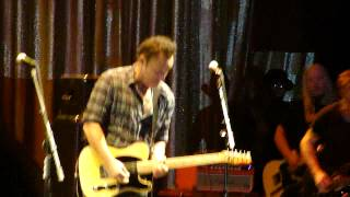 Watch Bruce Springsteen Adam Raised A Chain video