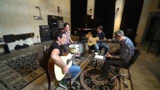 "Riverdogs (Vivian Campbell) - ""American Dream""のアコースティック・ライブ映像を公開 新譜「California」収録曲 thm Music info Clip"