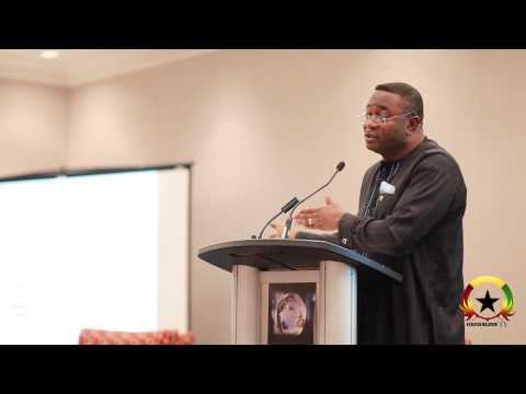 Friends Of Africa Economic Development Conference 2014