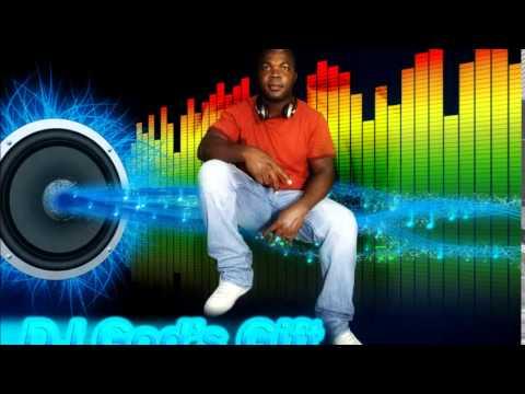 DJ GOD'S GIFT GOSPEL SOCA MIX VOL 1