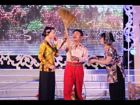 Live Show HOÀNG CHÂU - Sao & Sao phần 2