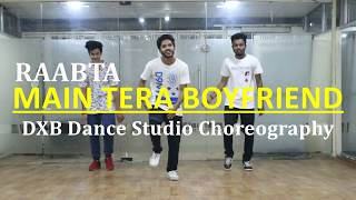 download lagu Main Tera Boyfriend Dance Choreography  Raabta  Arijit gratis