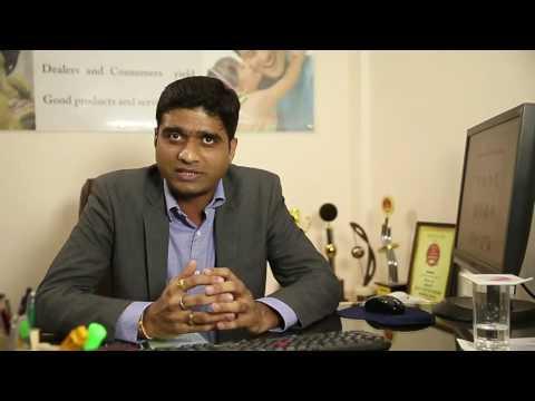 TATA 407 : Prasun Awasthi shares his experience